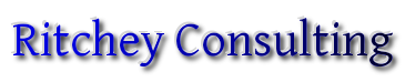 Ritchey Consulting AB Logo